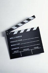 Movie clapper uid 1185620